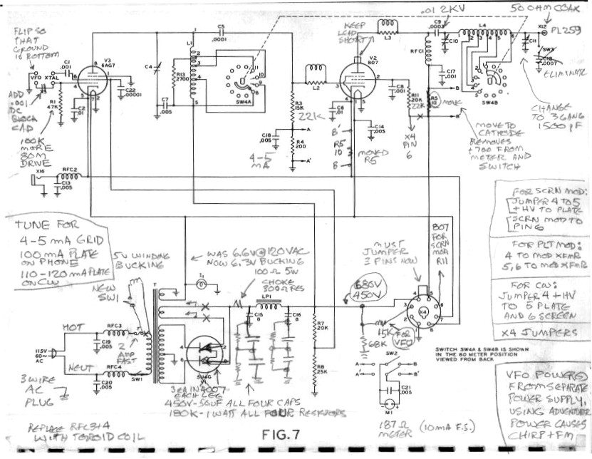 JohnsonAdventurer on transformer schematics