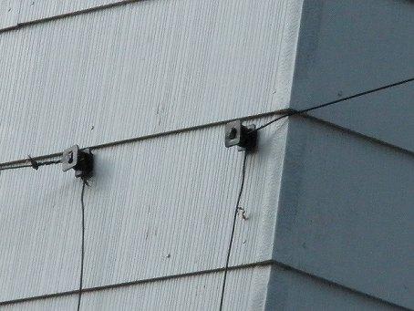 Full Wave Horizontal Loop Antenna